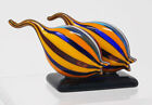 Murano Glass Fish Figurine Hand Made in Italy