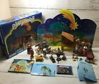 Playmobil Nativity Christmas Play Set 3996 and 3997 Wisemen Lot of 2 Sets 1 Box