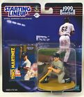 ⚾️ 1999 STARTING LINEUP - SLU - MLB - TINO MARTINEZ - NEW YORK YANKEES