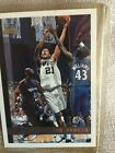 Tim Duncan Rookie Card Gallery and Checklist 38