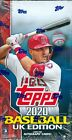 2020 Topps Baseball UK Edition Cards 23
