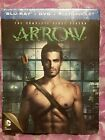 2015 Cryptozoic Arrow Season 1 Trading Cards 12