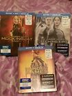 2013 NECA The Hunger Games: Catching Fire Trading Cards 9