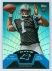 Cam Newton Rookie Cards Checklist and Autographed Memorabilia Guide 31