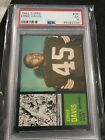 1962 Topps Football Cards 31