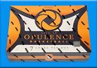 2019-20 Panini Opulence Basketball Hobby Box (1) - Factory Sealed Zion, Ja
