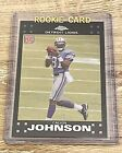 Top 10 Calvin Johnson Rookie Cards of All-Time 27