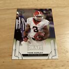 2015 Leaf Draft Football Cards 13