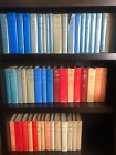 Anchor Bible Book Set Lot 50 Volumes Old  New Testament Commentary RARE