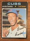14 Ernie Banks Cards That Show His Love for Life and Baseball 34