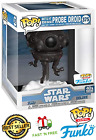 Funko Pop Star Wars Bounty Hunters Collection Deluxe Figures Gallery and Checklist 20