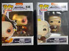 Ultimate Funko Pop Avatar The Last Airbender Figures Gallery and Checklist 32