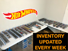 Hot Wheels COMBINED SHIPPING  CHECKOUT Treasure Hunts Mainlines Premiums