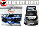 CHASE ELLIOTT 2020 HENDRICKCARSCOM SILVERADO TRUCK 1 24 ACTION IN STOCK