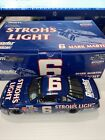 1989 MARK MARTIN 6 FORD THUNDERBIRD STROHS LIGHT 1 24 TEAM CALIBER NASCAR MIB