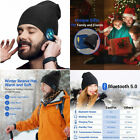 Gifts for Women Men, Christmas Stocking Stuffers, Bluetooth Beanie Hat,...