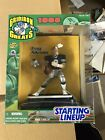 Troy Aikman *ACTION FIGURE* 1998 Starting Lineup Gridiron Greats Dallas Cowboys