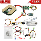 CUAV CAN PDB Carrier Board for Pixhawk Flight Control RC UAV Drone Helicopter