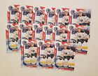 2015-16 Upper Deck Jack Eichel Rookie Lot of 15 Cards National Hockey Card Day