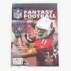 Larry Fitzgerald Rookie Cards and Autographed Memorabilia Guide 53