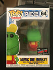 Funko Pop Mimic The Monkey PEZ 2019 NYCC Exclusive OFFICIAL STICKER #64 Figure