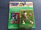 1997 CURTIS MARTIN (ROOKIE) NEW ENGLAND PATRIOTS (HALL OF FAME) STARTING LINEUP