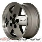 ChevroletGMC S10 Blazer S10 Pickup S15 Jimmy Sonoma Pickup OEM Wheels 182452