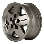 ChevroletGMC S10 Blazer S10 Pickup S15 Jimmy Sonoma Pickup Wheels 560001000156