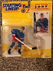 1997 Wayne Gretzky Starting Lineup Rookie RC New Original Hockey Collectible
