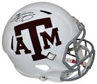 Johnny Manziel Signs Exclusive Autographed Memorabilia Deal with Panini Authentic 13