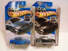 2013 HOT WHEELS HW CITY BMW M3 W19 FACTORY SET