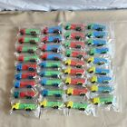 Pez Truck Lot Series D All Color Combinations 36 Dispensers!