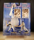 STARTING LINEUP 1997 MLB CLASSIC DOUBLES MICKEY MANTLE ROGER MARIS YANKEES