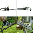 14 in 9 amp electric chainsaw