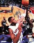 Tracy McGrady Cards and Autographed Memorabilia Guide 62