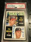 Phil Niekro Cards, Rookie Card and Autographed Memorabilia Guide 31