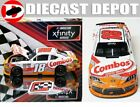 KYLE BUSCH 2019 INDIANAPOLIS WIN COMBOS RACED VERSION 1 24 ACTION