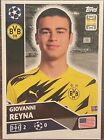 2020-21 Topps UEFA Champions League Sticker Collection 27