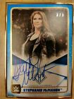 2020 Topps WWE Transcendent Collection Wrestling Cards 18
