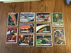 1957 Topps Space Cards 10