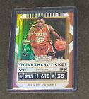 2020 Panini Contenders, Kevin Durant, Tournament Ticket, Autograph, Numbered 49
