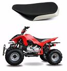 Complete Seat Cover Assembly for 150cc 200cc 250cc ATV Go Kart Quad Bike Buggy