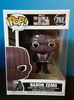 Funko Pop Falcon and the Winter Soldier Figures 16