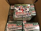 1 - NEW UNOPENED FACTORY SEALED 2017 TOPPS BASEBALL HOLIDAY BOX *PLEASE READ