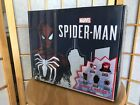 Exclusive Marvel Spider-Man Culturefly Gift Box Marvel Gamerverse Spiderman