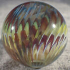 BB Marbles Contemporary Jim Davis Snakeskin 1 7 16 Mint B413