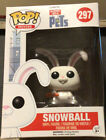 Ultimate Funko Pop Secret Life of Pets Figures Gallery and Checklist 27