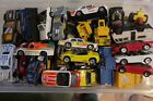 70 Vintage Matchbox World Class Superfast Lesney Specials BMW Ford Alfa Chevy MB