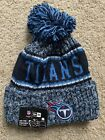 Tennessee Titans Beanie New Nfl Football