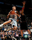 Tony Parker Cards, Rookie Cards and Autographed Memorabilia Guide 66